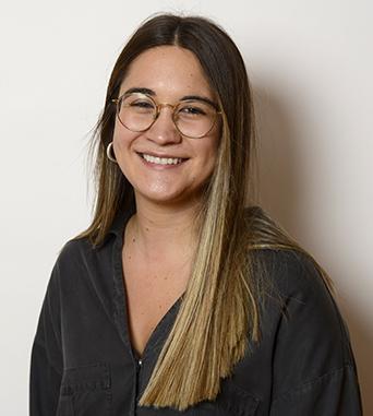 Paloma Rodríguez Blanco