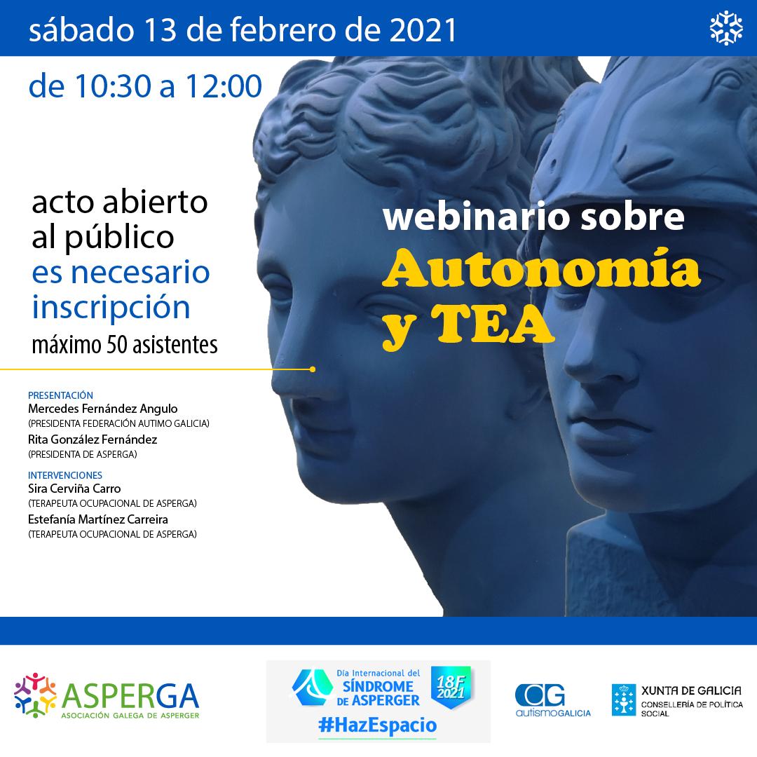 Autonomía y TEA