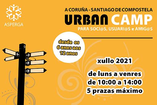 URBANCAMP en A Coruña